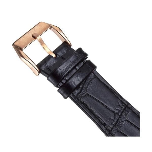 Pánske hodinky Cross Arial Black, 32.5 mm