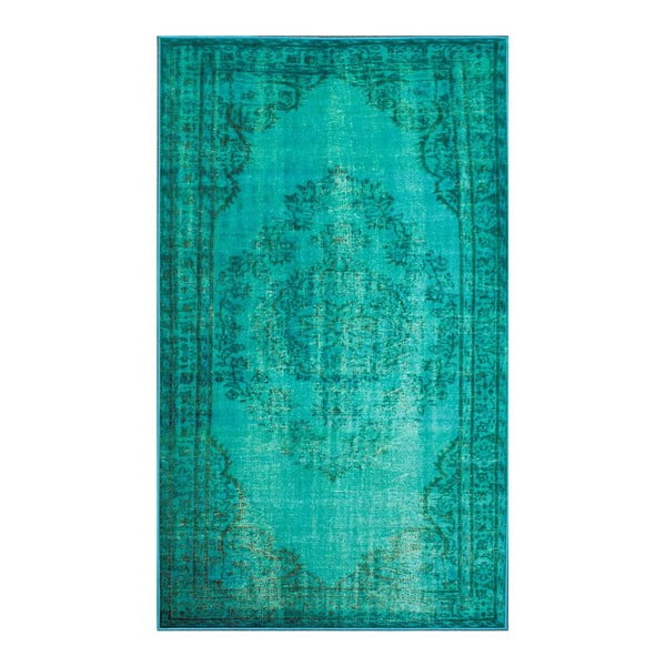 Koberec Comtessa Turquoise, 122x182 cm