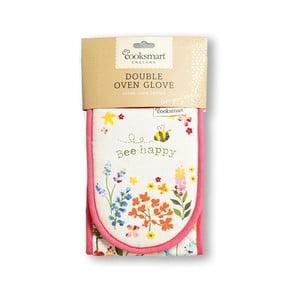 Kuchynská rukavica Cooksmart England Flowers