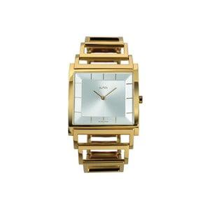 Dámske hodinky Alfex 5694 Yelllow Gold/Yellow Gold