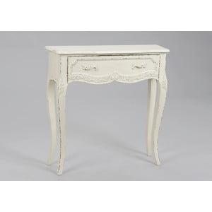 Konzolový stolík Gustave Amadeus, 80 cm