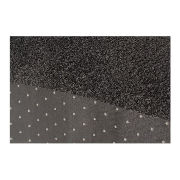 Sada 2 osušiek Patricik Grey, 90x150 cm