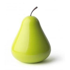 Multifunkčná misa s vrchnákom QUALY Pear Pod, zelená