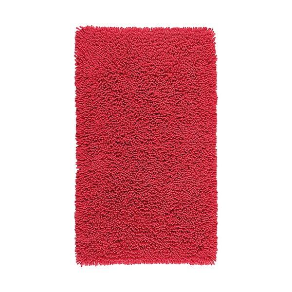 Kúpeľňová predložka Nevada 60x100 cm, červená