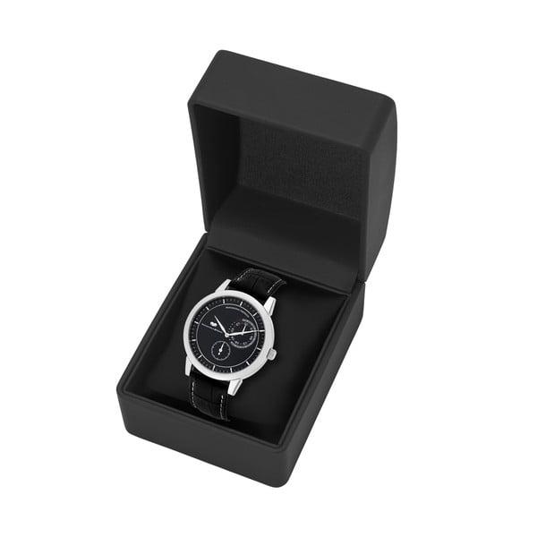 Pánske hodinky Rhodenwald&Söhne Levantos Black