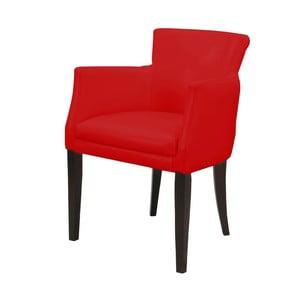 Kreslo Faro Red
