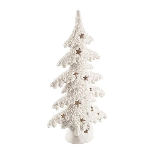 Dekorácia Bizzotto Pine White