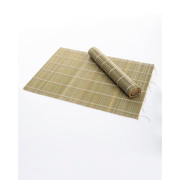Bambusové prestieranie Bambum Grino Amerian