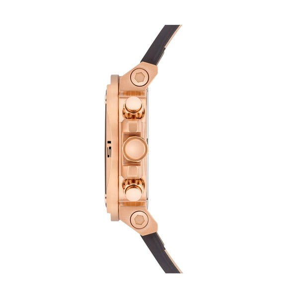 Pánske hodinky Draven Golden