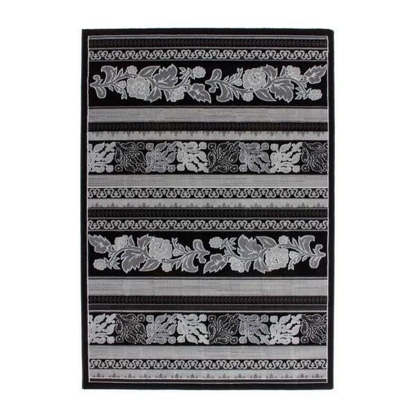 Koberec Instinct 755 Black, 160x230 cm