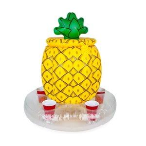 Chladiaca nafukovačka v tvare ananásu Big Mouth Inc.