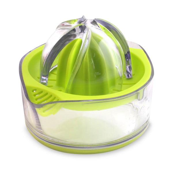 Zelený odšťavovač na citróny Vialli Design Livio