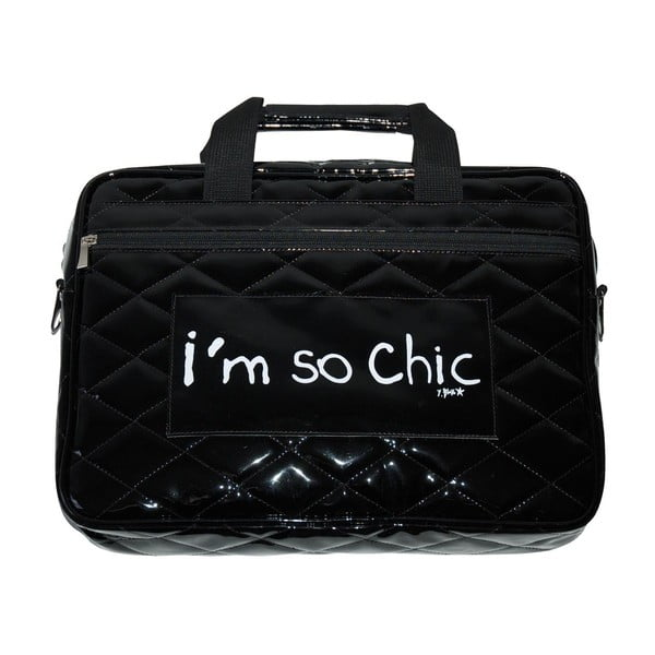 Taška na notebook Incidence  I'm so chic