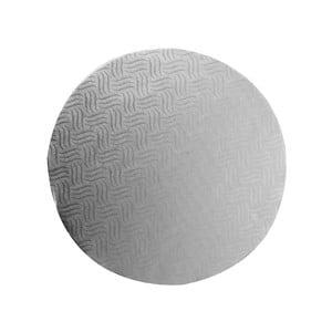 Sivá guľatá prekládacia karta na torty Mason Cash Baking, ⌀ 25,5 cm