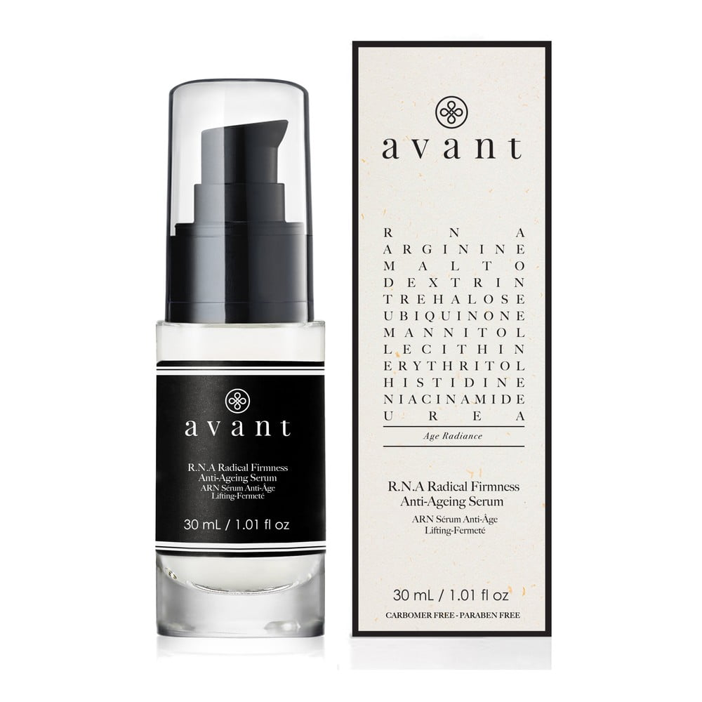 Účinné sérum pre spevnenie pokožky Avant Radical, 30 ml