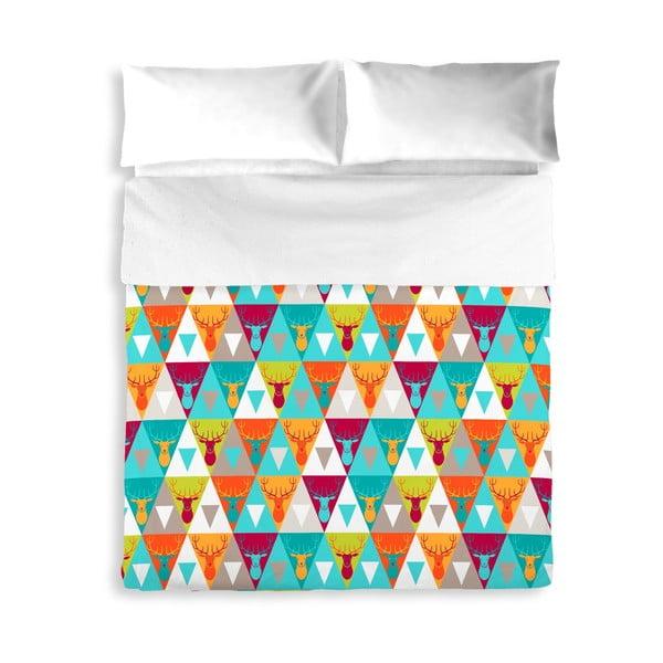 Obliečky Hipster Triangle, 200x200 cm