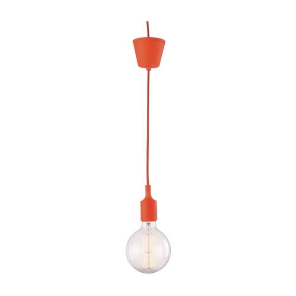 Stropné svetlo Ovis Orange