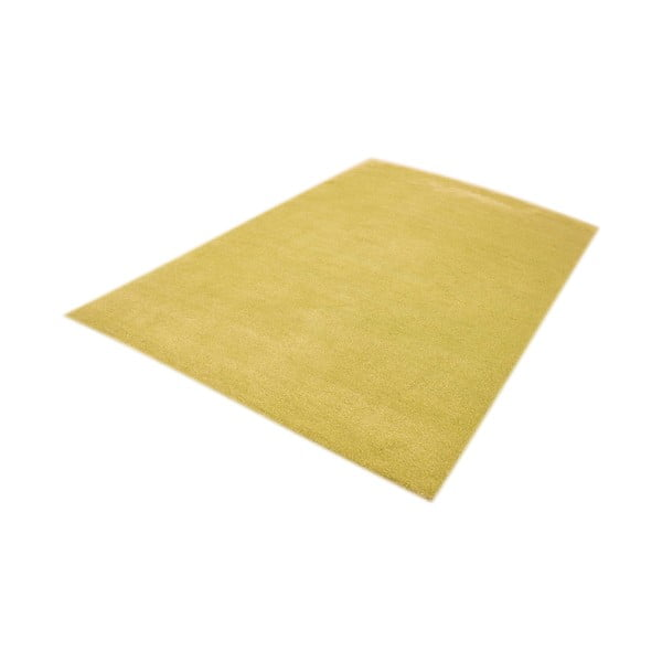 Vlnený koberec Kerima Green, 170x240 cm