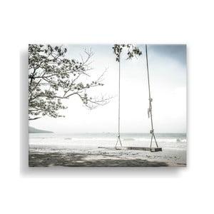 Obraz na plátne Styler Swing, 40 x 50 cm
