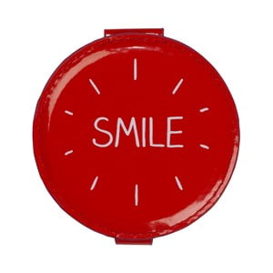 Kompaktné zrkadielko Happy Jackson Smile