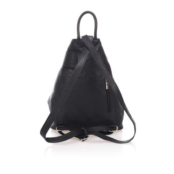Čierny batoh Lisa Minardi Narni