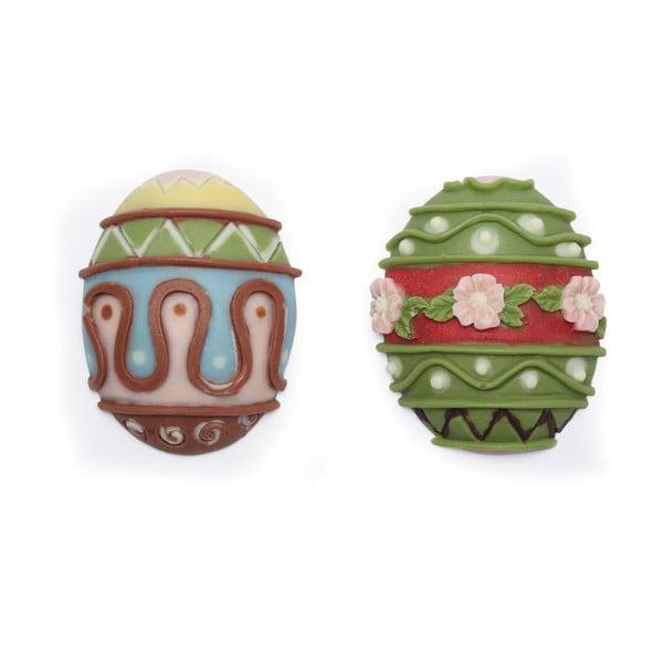 Forma na fondánové vajíčka Hoppity