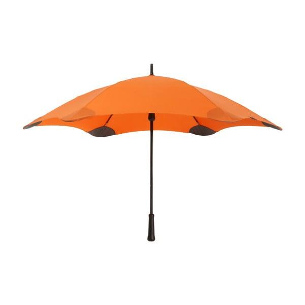 Vysoko odolný dáždnik Blunt Mini 97 cm, oranžový
