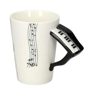 Hrnček Piano