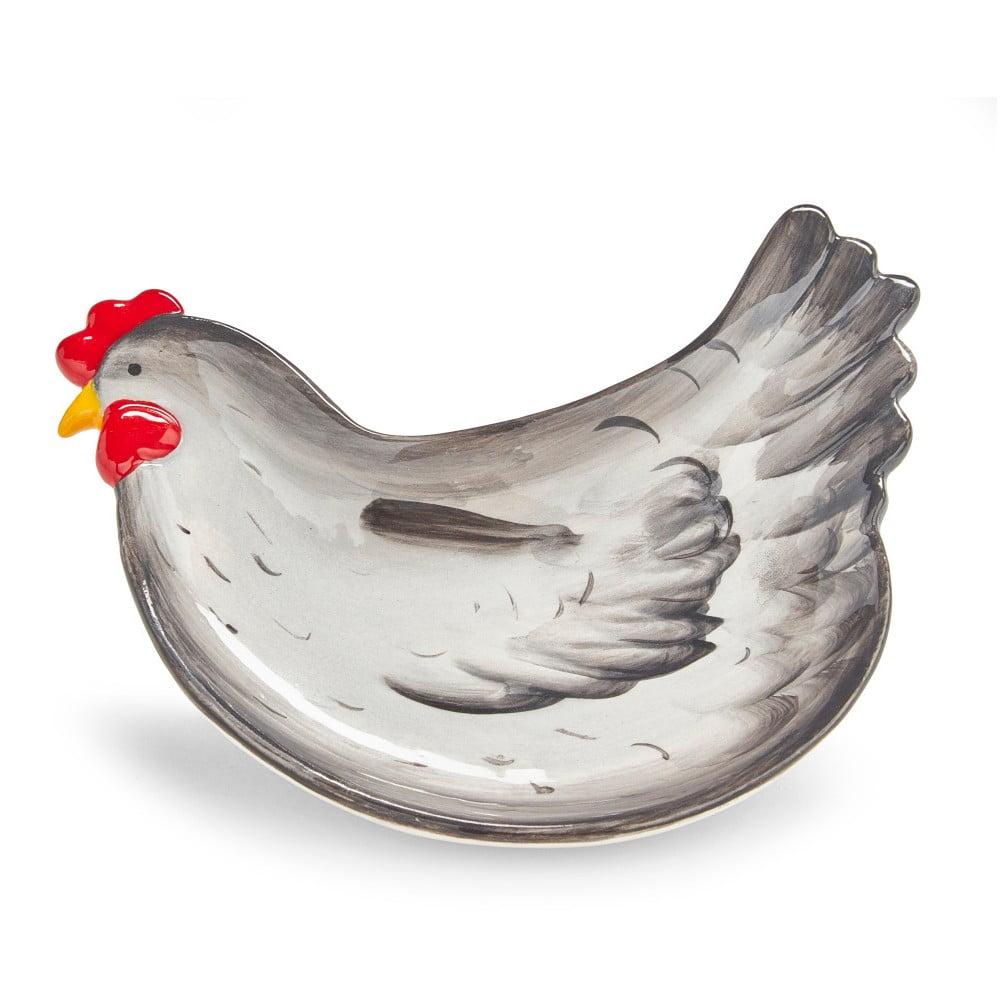 Odkladacia mištička z glazovanej keramiky na varešku Cooksmart ® Farmers