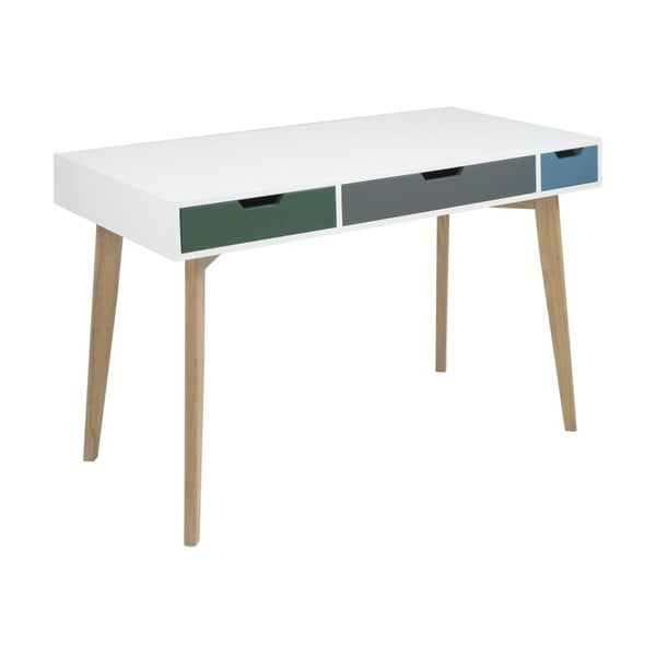 Písací stôl Actona Tess