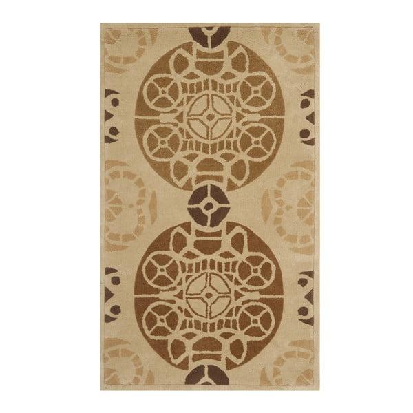 Ručne vyšívaný koberec Nelson, 121x182 cm