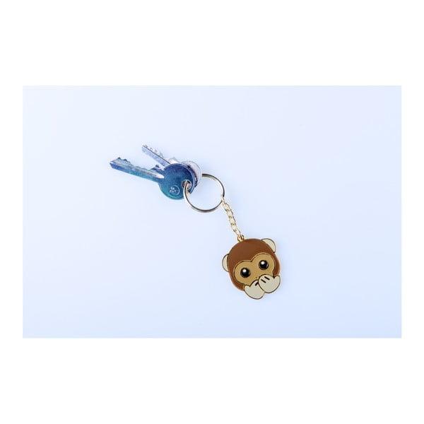 Prívesok na kľúče DOIY Monkey