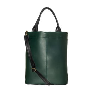 Taška Mum-ray Plain Dark Green