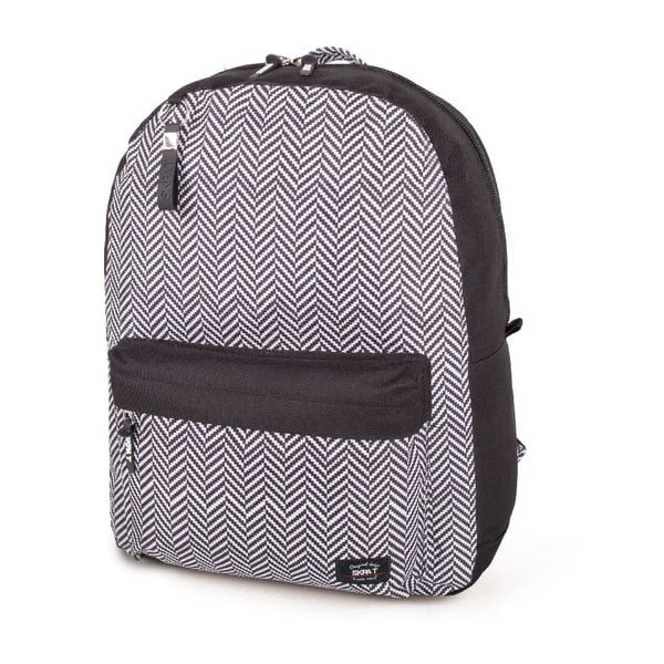 Batoh Skpat-T Backpack Black