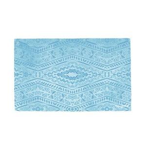 Malý uterák na jogu Yoga Design Lab Ikat