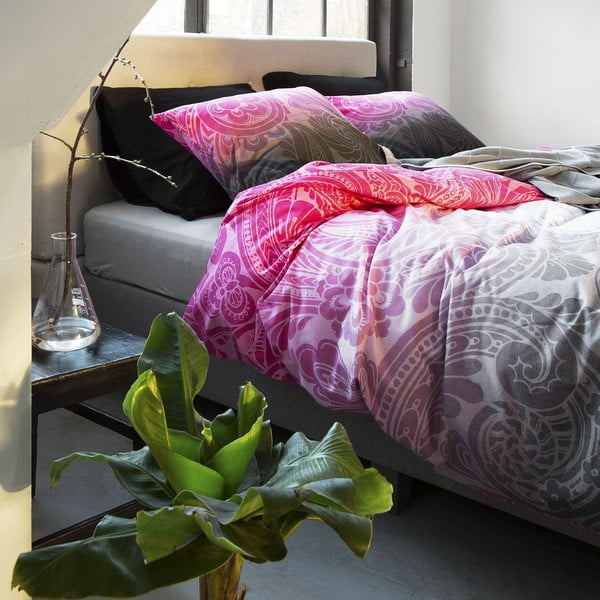 Ružové obliečky Dreamhouse Ma Cherie 240 x 200 cm