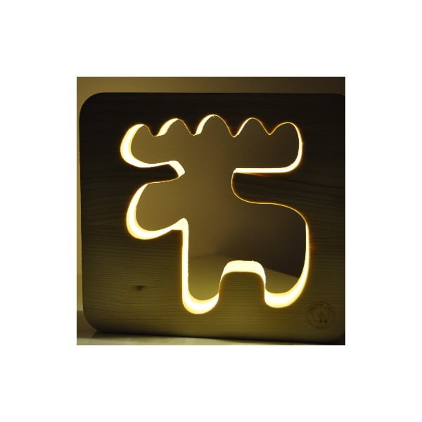 Detská lampička Creative Gifts Los