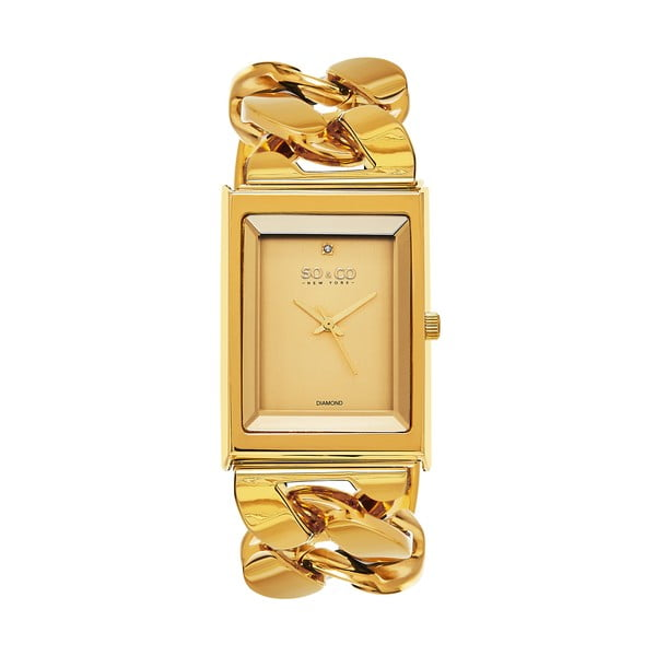 Dámske hodinky So&Co New York GP15873