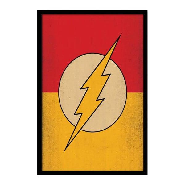 Plagát Flash Light, 35x30 cm