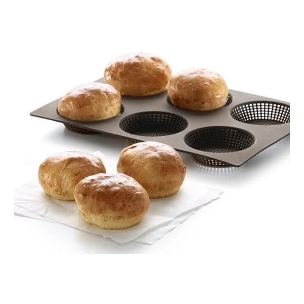 Forma na domáce žemle Roll Bread
