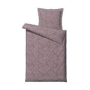 Ružové obliečky Södahl New Luxury, 140 x 200 cm
