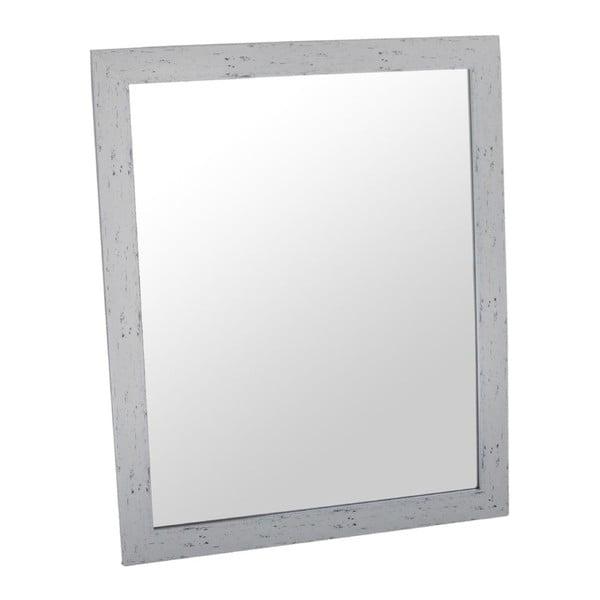 Zrkadlo Romantic Grey, 46x56 cm