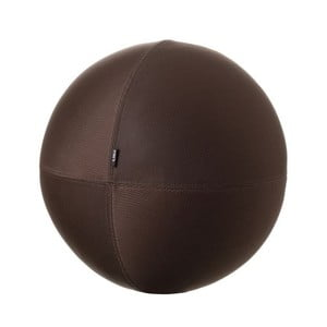 Sedacia lopta Ball Single Coffee Bean, 45 cm