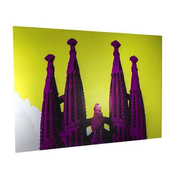 Obraz Barcelona, 150x100 cm