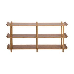 Konzolový stolík z bambusu Mauro Ferretti Kyoto