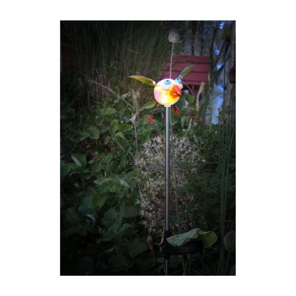 Zapichovacie solárne svetlo na záhradu Caferino