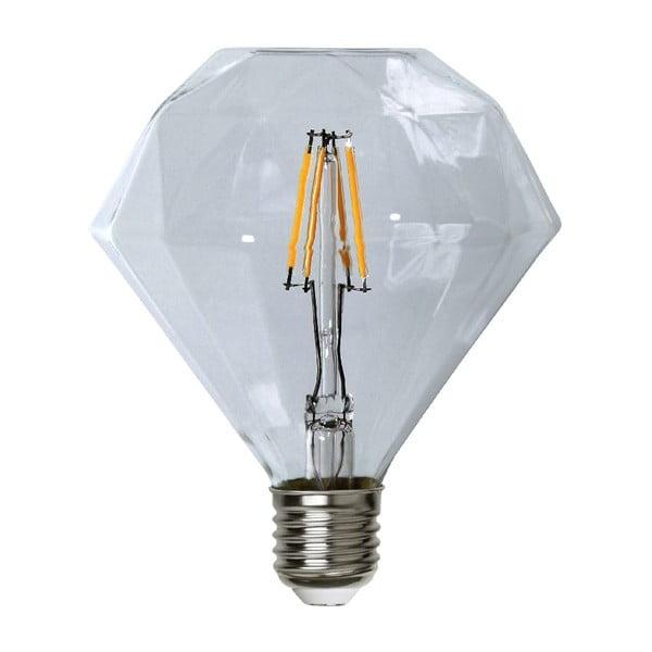 LED žiarovka Ball, 2700K/320 Lm
