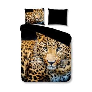 Obliečky Leopard Multi, 140x200 cm