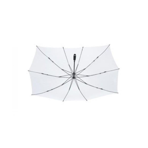 Dáždnik Duo Twin, white