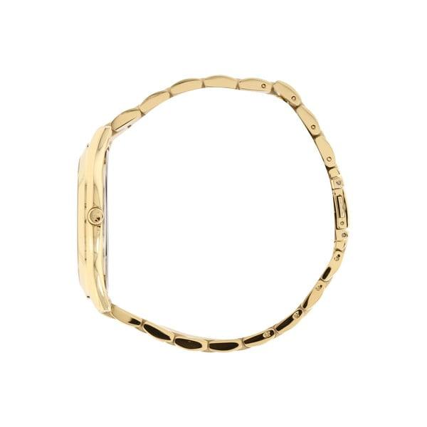 Unisex hodinky vo farbe zlata Michael Kors